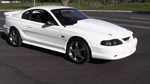 95 mustang gt 1995 mustang gt 5 speed pro touring for sale it ford