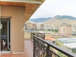 great view gorgeous 3 bedroom 1 office room apartment for rent