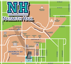 Lawrence Ks Zip Code Map by Campus Student Housing In Lawrence Ks Naismith Hall