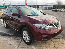 nissan suv 2012 902 auto sales used 2012 nissan murano for sale in dartmouth
