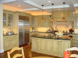 Light Kitchen Ideas 8 Foot Ceiling Hood Google Search Kitchen Island Pinterest