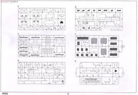 uss enterprise cv 6 1942 plastic model images list