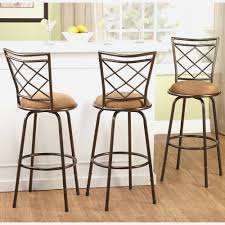 bar stools white swivel bar stools rustic stools for kitchen