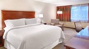 bellingham accommodations accessible guest room four points by