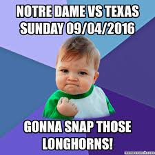 Texas Longhorn Memes - tx