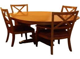 ethan allen dining table and chairs used allen dining table dining chairs best of dining tables country