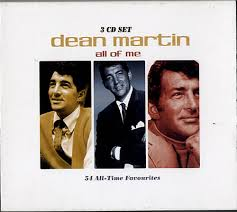 dean martin all of me uk 3 cd album set cd 618424