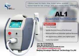 laser tattoo removal equipment on sales quality laser tattoo