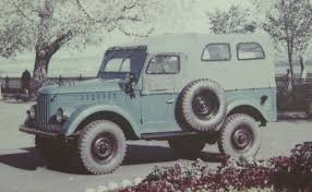 gaz 69 off road газ 69 газ 69а