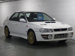 mitsubishi cordia for sale this subaru impreza jdm wrx sti engine swap is for sale 80s