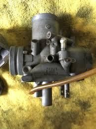 1986 polaris scrambler 250 r es carburetor identification