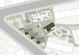 floor plan scale portfolio stephanie ma