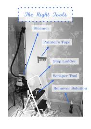 liberate your walls wallpaper removal tips pender u0026 peony a