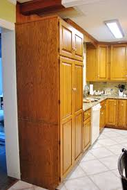 moving cabinets around u0026 removing granite counters young house love