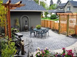 Custom Backyard On Calgary Infill Morgan K Landscapes - Custom backyard designs
