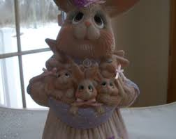 easter bunny etsy