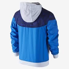 nike windrunner big kids boys jacket xs xl nike