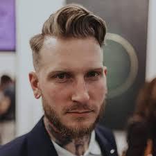 hairstyles medium length men medium length mens hairstyles wavy as well as barber djirlauw and