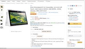 amazon chromebooks black friday and today u0027s chromebook bargain is google product forums