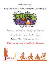 halloween city application chamber halloween welcome to the jordan chamber of commerce website