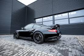 Porsche 911 Gt2 - a gt2 rs beating tune for porsche 911 gt2 owners