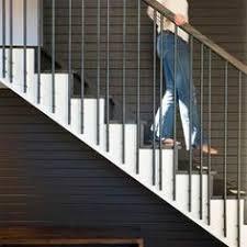 custom residential railing in northbrook smw ironworks