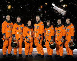 space shuttle astronaut nasa sts 125