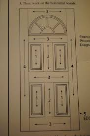 Front Door Paint by How To Paint Your Front Door Hopefully The Rain Will Stop So I