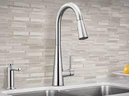 pulldown kitchen faucets moen sleek pulldown kitchen faucet 2017 09 28 phcppros