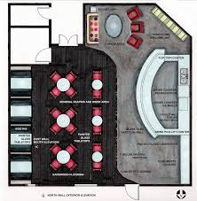 Shop Floor Plan Bar Floor Plan Design Floor Plan Additionally 3d Floor Plan