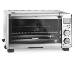 kitchenaid toaster oven breville compact smart oven williams sonoma