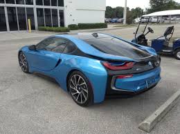 Bmw I8 Green - next bmw i8 reported to get range u0026 power boost cleantechnica