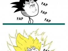 Make A Meme Comic - dragonball z rage comic weknowmemes