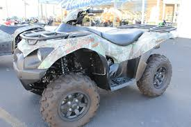 2017 kawasaki brute force 750 4x4i eps camo for sale in hamilton