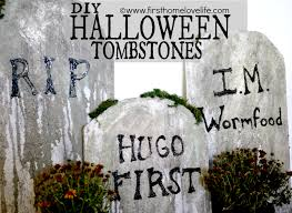 tombstone halloween decorations tombstone quotes like success