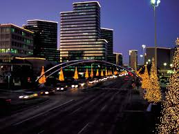 christmas traditions from coast to coast christmas lights texas