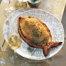 recette poisson cabillaud en croûte