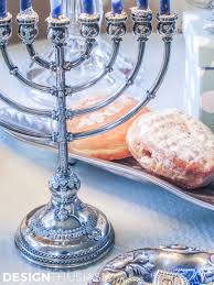 hanukkah thanksgiving same day hanukkah with country french accents cedar hill farmhouse
