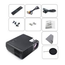 wireless projector home theater morroto m99 video projector with android portable 2600 lumens led
