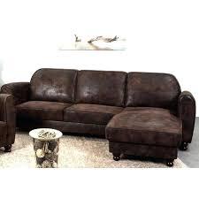 canapé d angle imitation cuir canape d angle cuir vieilli canape d angle microfibre aspect cuir