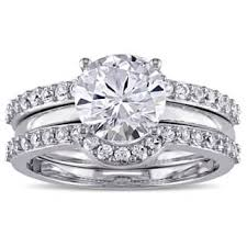 wedding ring sets for women wedding rings for less overstock