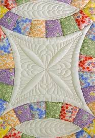 wedding ring quilt for sale 124 best wedding ring quilts images on