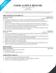 restaurant prep cook resume prep cook resume skills sushi chef