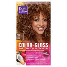 ultra glaze for hair dark and lovely color gloss semi permanent hair color golden