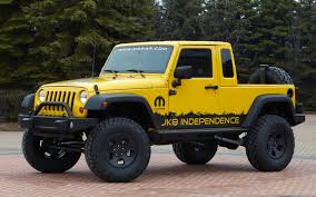 No Jeep Wrangler Pickup Until At Least 2015 Jeep Ceo Says