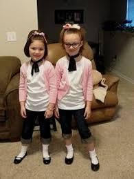 50s Halloween Costumes Kids 50s Style Dresses Kids Naf Dresses