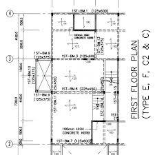 corner lot floor plans review for puisi alam sari propsocial the