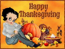 happy thanksgiving more betty boop graphics greetings http