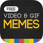 Video Memes App - video gif memes free apk download free video players editors
