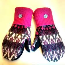 sweater mittens best felted wool sweater products on wanelo